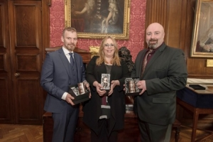 7th City & Awards Luncheon @ Vintners' Hall | England | United Kingdom