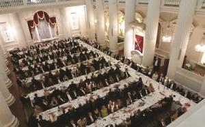 Installation Court General & Livery Dinner @ Mansion House | London | England | United Kingdom