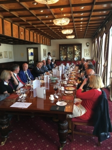 NEW EVENT - Lunch for new Liverymen & Freemen @ Private Members' Dining Room, Guildhall | England | United Kingdom