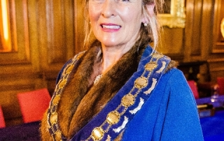 WCoBM new Master Pippa Latham