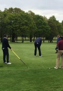 Company Golf Day @ Hadley Wood | England | United Kingdom