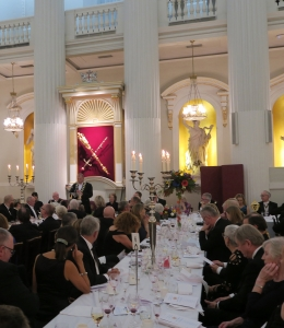 Installation Court General & Livery Dinner @ Mansion House | England | United Kingdom