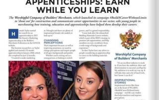 WCoBM article in BMN October - Copy