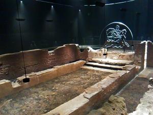 NEW EVENT - Visit to London Mithraeum @ London Mithraeum