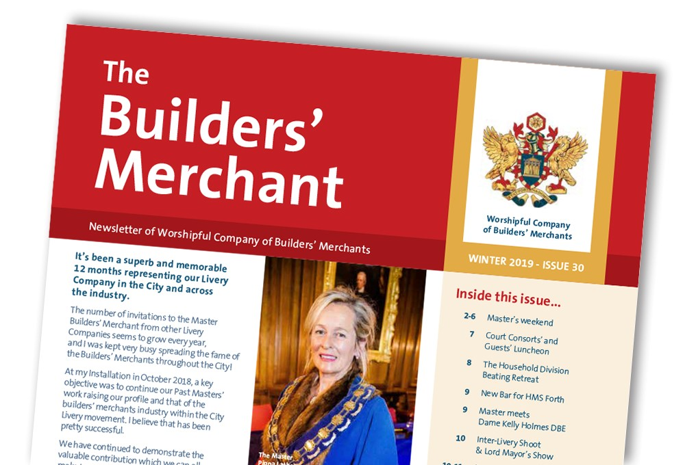 WCoBM Winter 2019 Newsletter